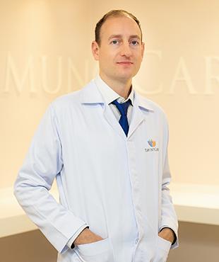 dr. thiago